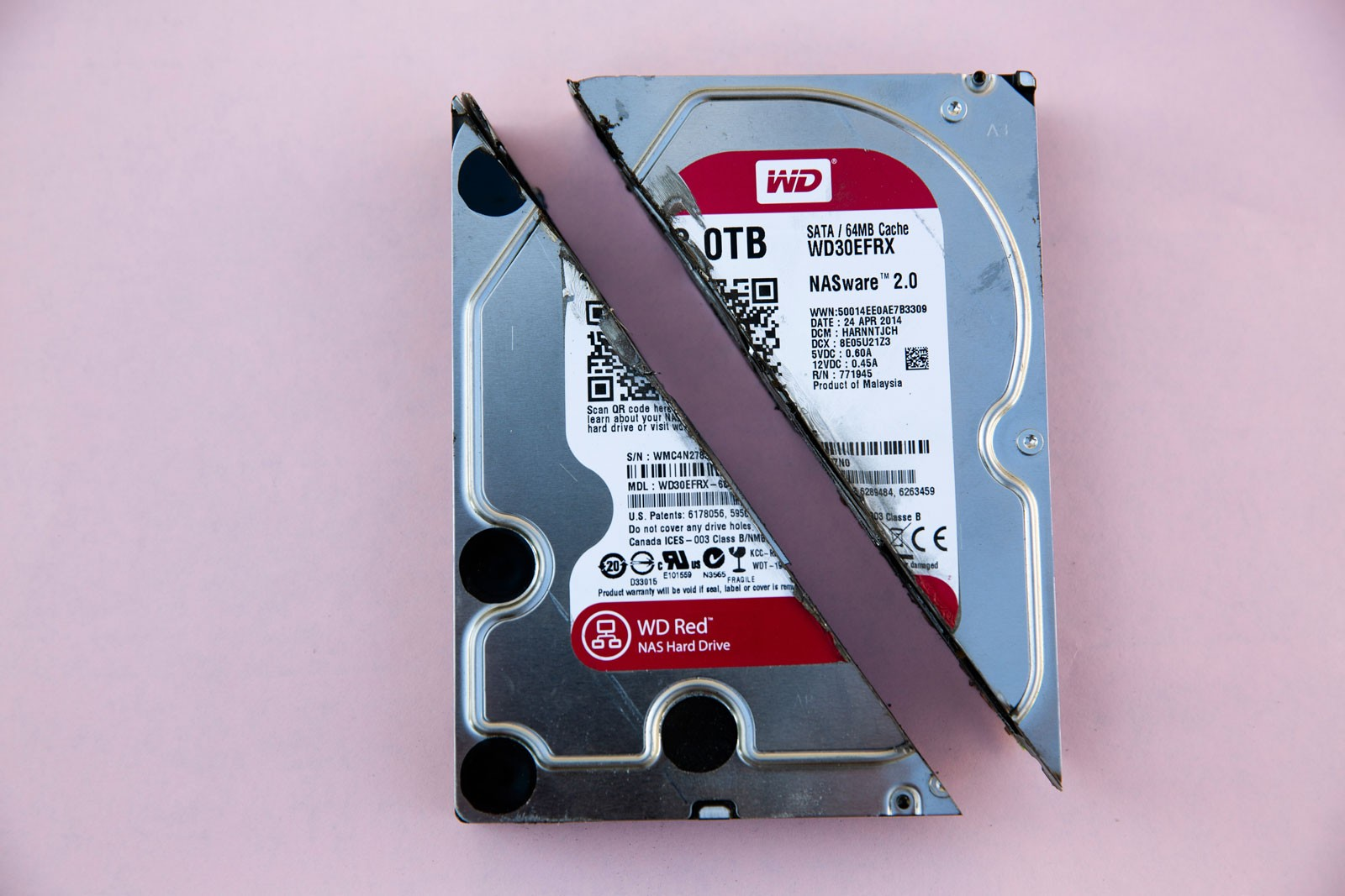 Consumer or Enterprise SSD storage? What is the difference